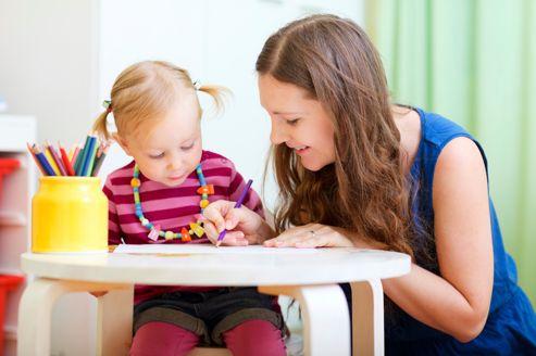 Exemple Lettre De Motivation Baby Sitter