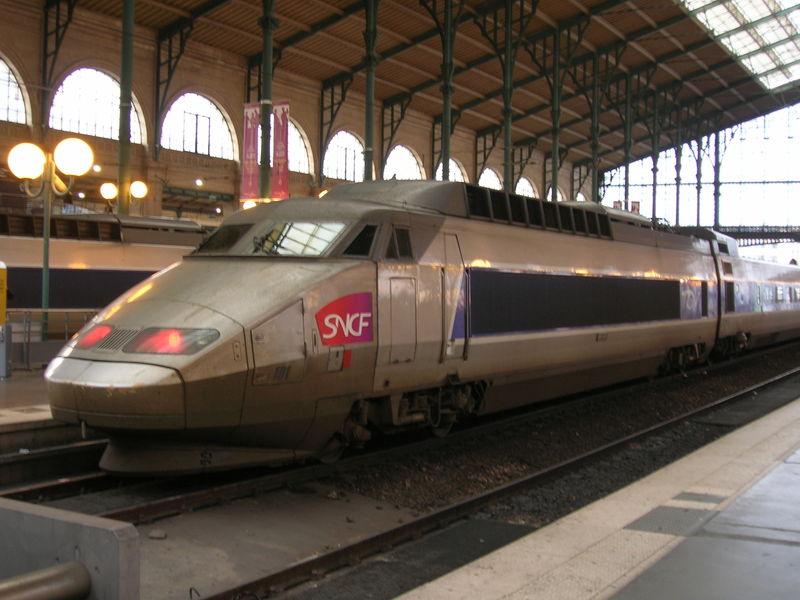 La SNCF augmente ses tarifs de 2,3%