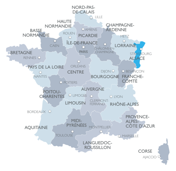 Emploi alsace barom tre qapa pour la rentr e 2015 - Offre d emploi office manager ile de france ...