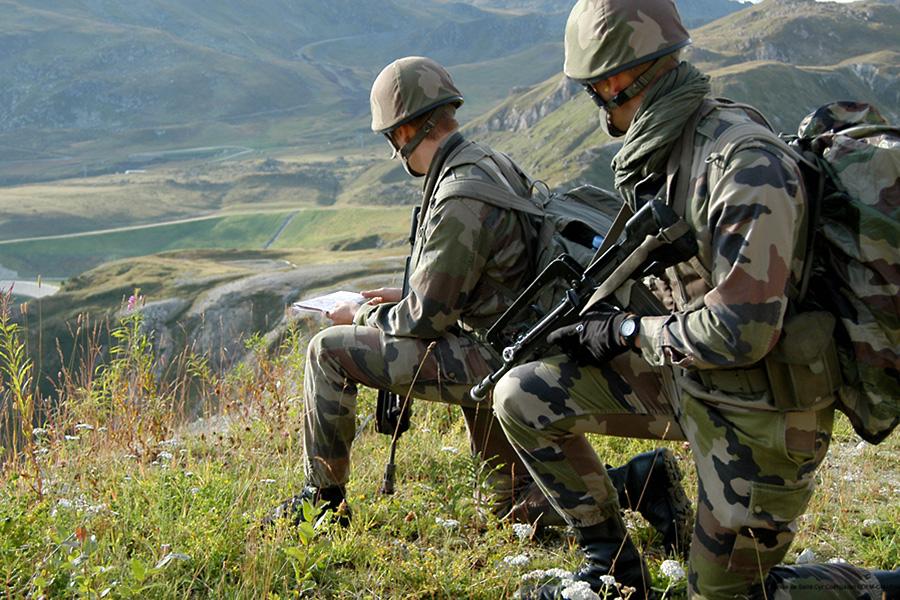 emploi   5 conseils pour les militaires en reconversion