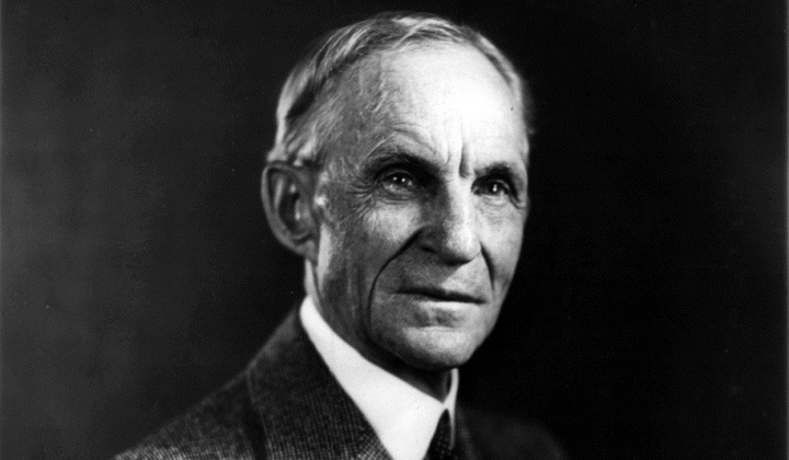 14 le u00e7ons de management selon henry ford