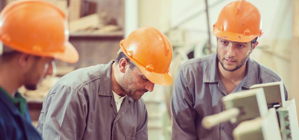 industrie   secteur le plus recruteur pour octobre et novembre