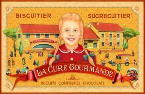Le Cure gourmande (2)