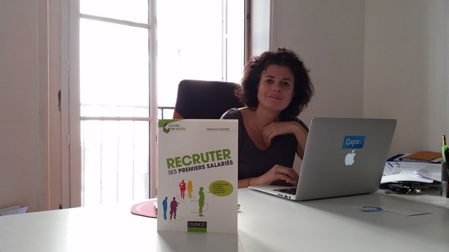 Recruter-ses-premiers-salaries-stephanie-delestre-dunod-qapa.fr