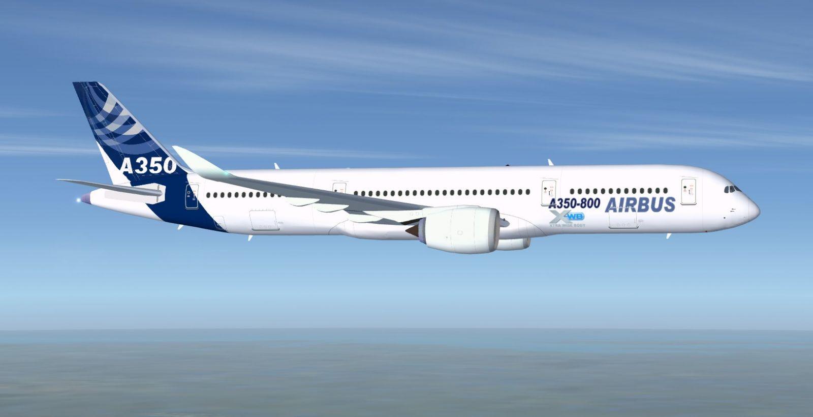 nouveau contrat de 9 milliards pour airbus