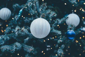 Noël Bonne fête de fin d'année