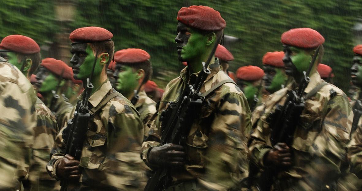 exemple de cv officier de l u0026 39 armee de terre
