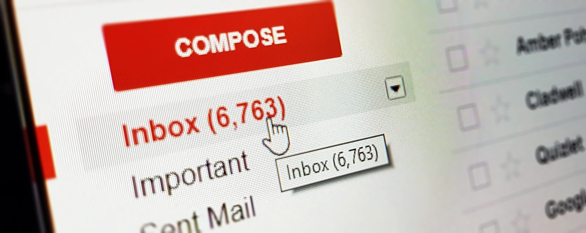 quel est le meilleur email  u00e0 envoyer  u00e0 votre nouvel