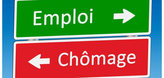 chômage chiffre du jour qapa news