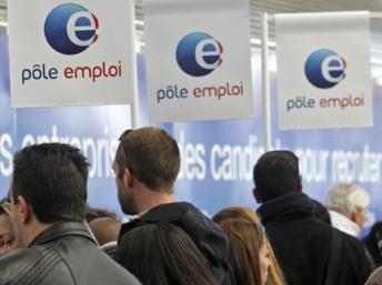 chômage décembre qapa.fr