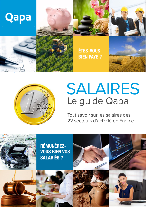 couverture guide salaires