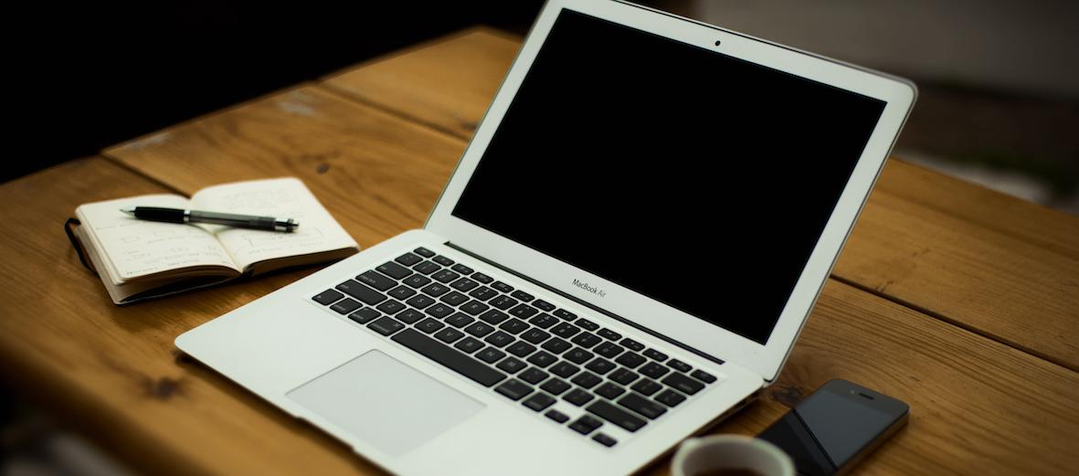 Création et diffusion d'un CV en ligne