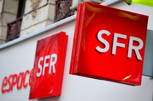 SFR baisse ses prix