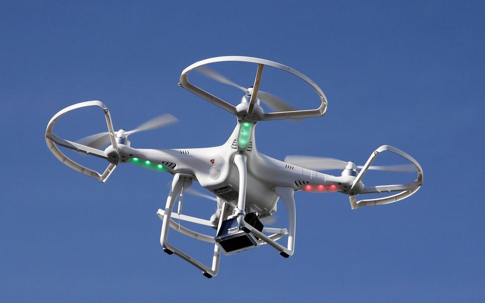 un nouveau m tier pilote de drone