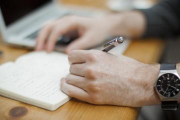 Spéciale CV : exemples de CV simples