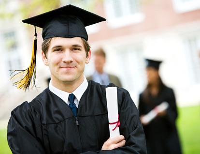 Trouver un emploi jeune diplômé