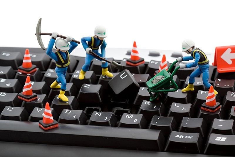 recrutement cadres informatique