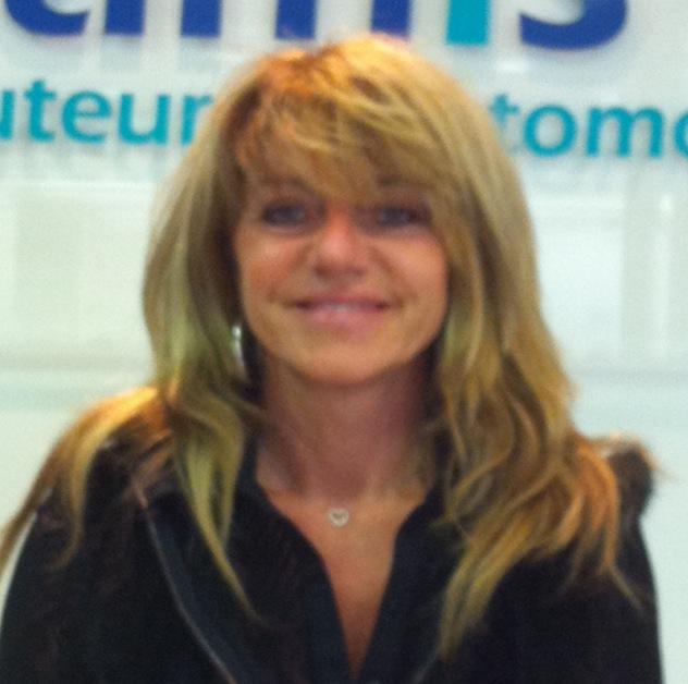 Brigitte Schifano