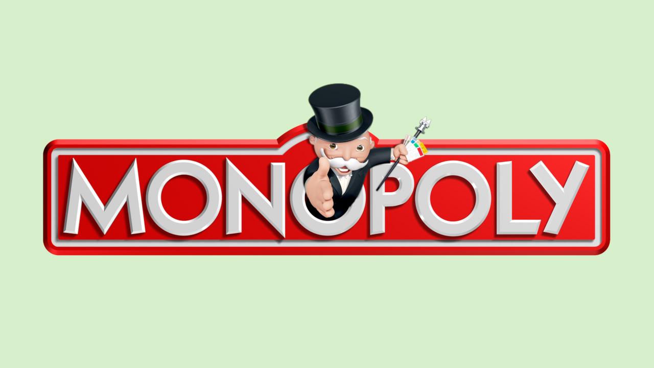 insolite  de v u00e9ritables cartes bancaires dans le monopoly