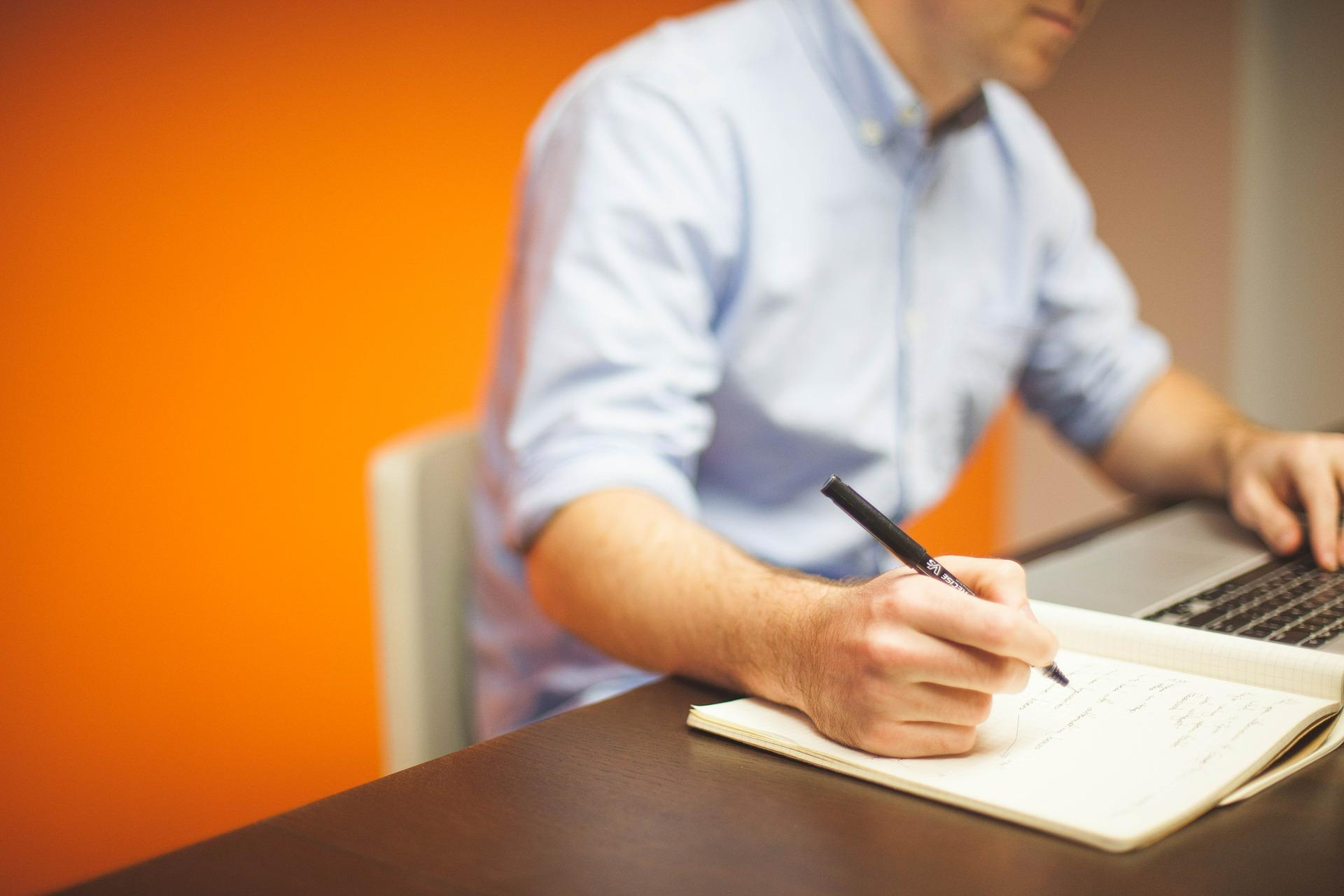 rédiger lettre démission qapa