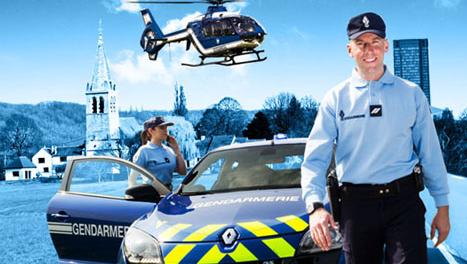 offre d'emploi gendarme qapa gendarmerie
