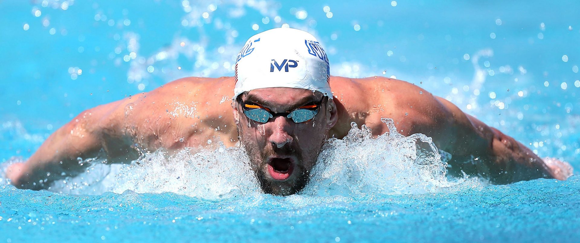 sp u00e9cial jo de rio   6 citations du champion michael phelps