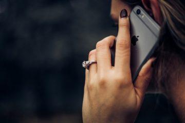 Entretien téléphonique