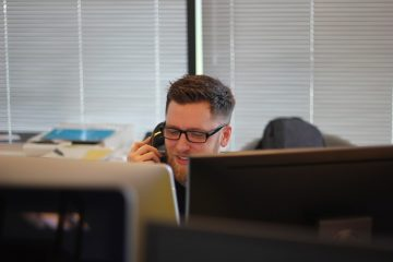 entretien telephonique