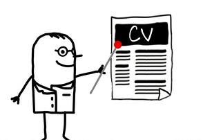 conseils CV qapa.fr