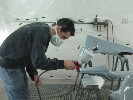 formation peintre en carrosserie qapa.fr
