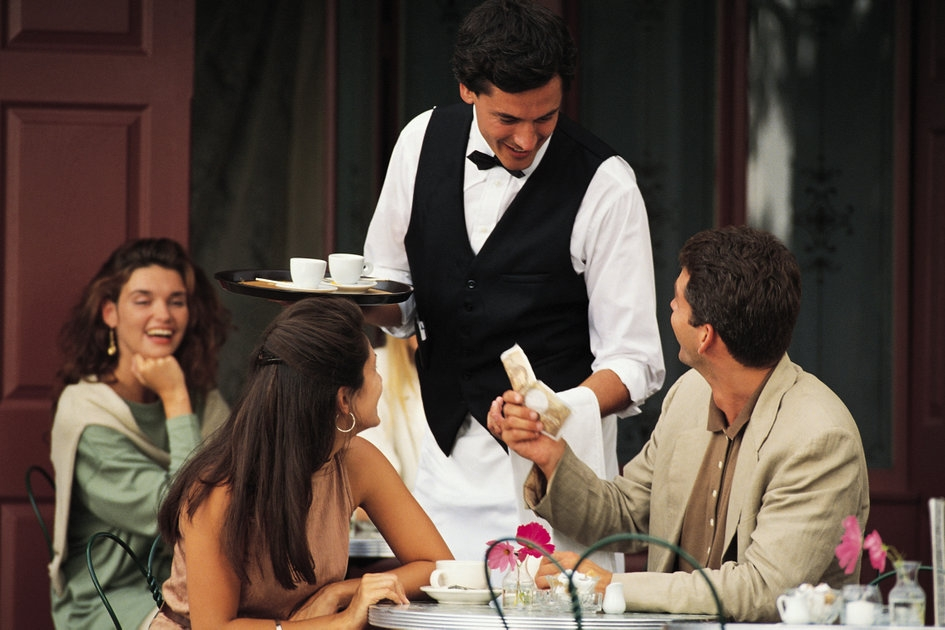 quelle formation pour devenir serveur de restaurant