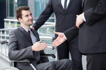 handicap emploi