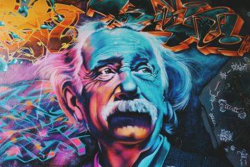 10 phrases d'Albert Einstein pour être plus créatif