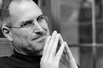 11 phrases de Steve Jobs pour changer votre façon de travailler
