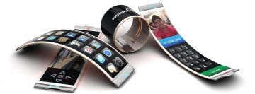 smartphone-flexible